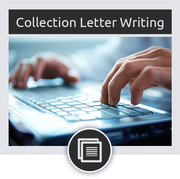 Collection Letter Writing