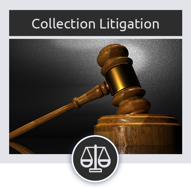 Collection Litigation